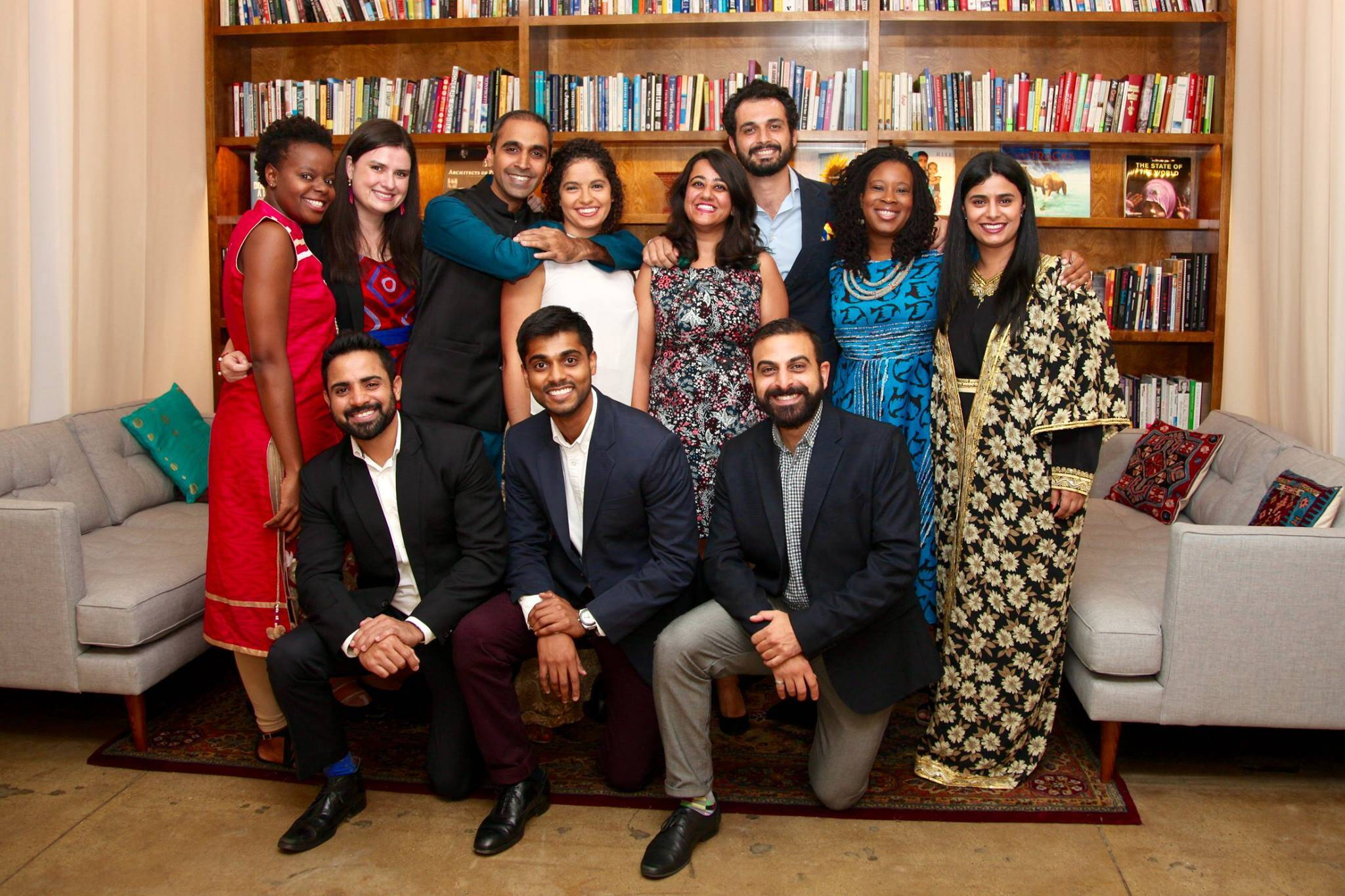 Acumen Fellows Celebration 2016
