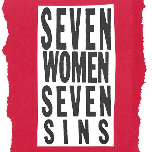 seven-women seven sins