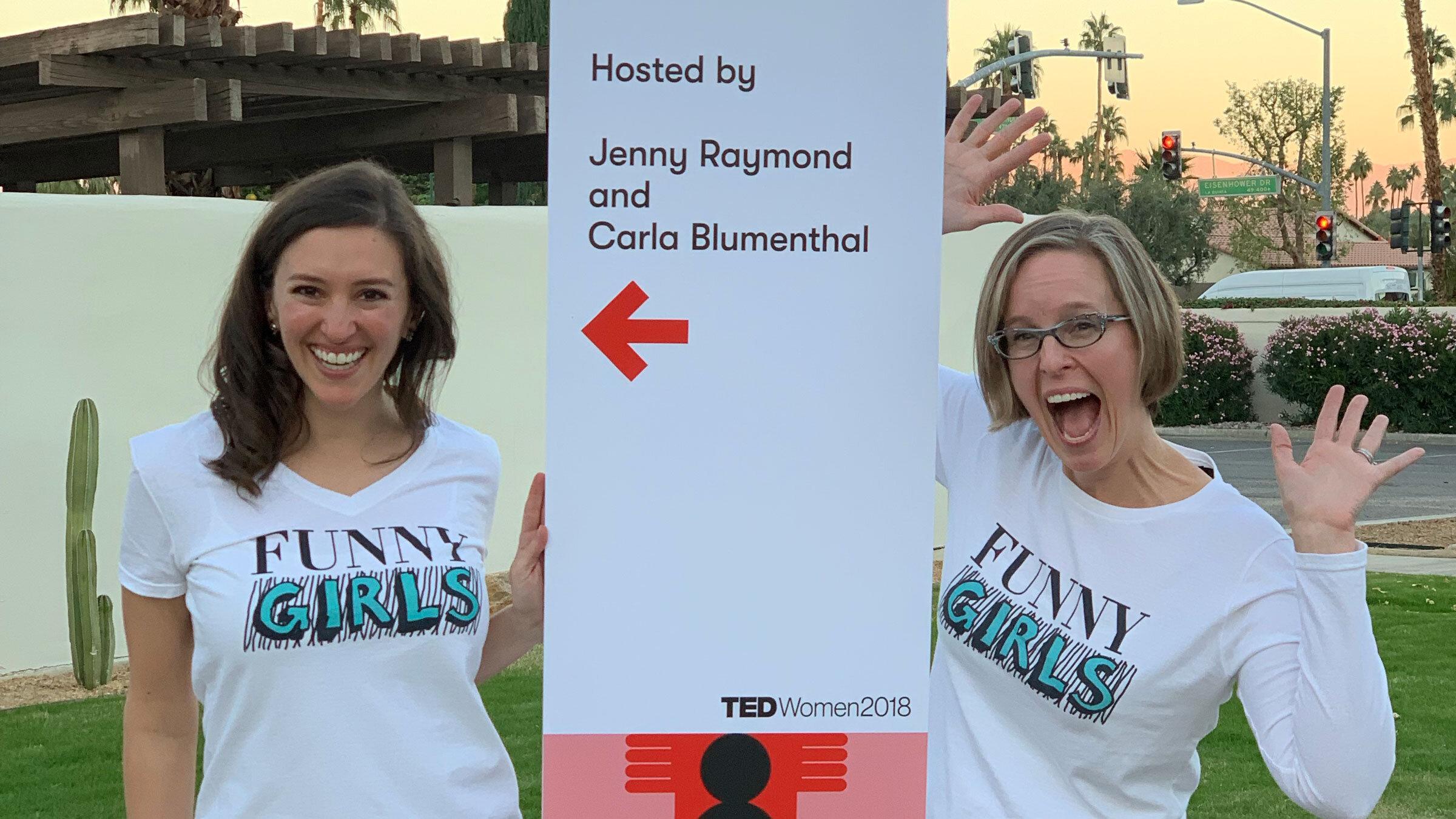 Jenny-Carla-TEDWomen2018