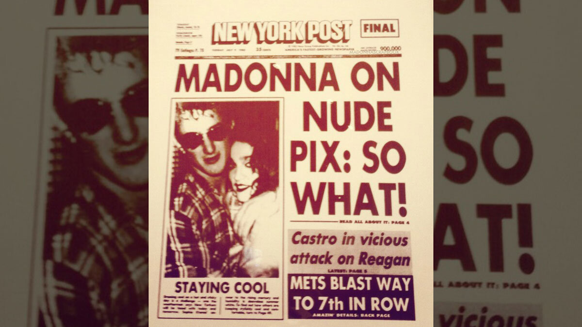 Madonna-So-What