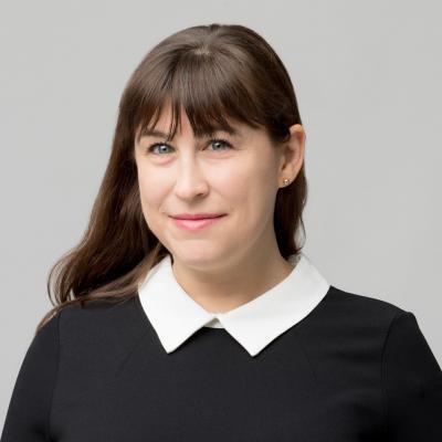 Jill Frutkin
